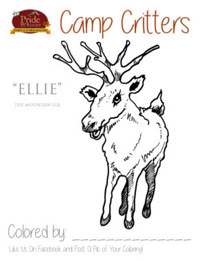 camp-critters-color-ellie-elk