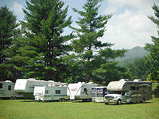 rv overflow row